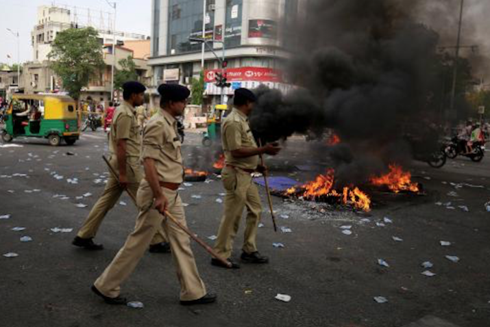 India's faith leaders unite to condemn hateful nationalism and religious discrimination